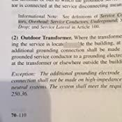 Nfpa 70 national electrical code nec 2014 edition 9781455906727 customer image fandeluxe Choice Image