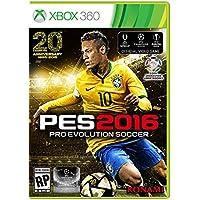 Pro Evolution Soccer 2016 - Xbox 360 - Standard Edition