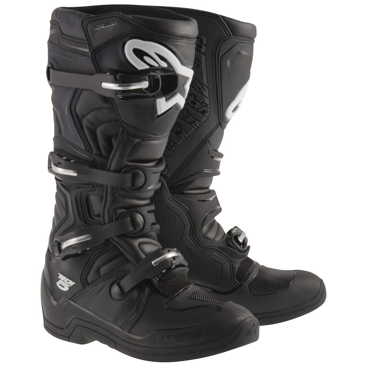 Alpinestars Tech 5 Boots 14//White//Black
