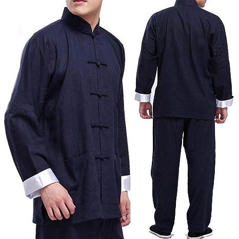 CHIYA-TAICHI Bruce Lee Vintage Chino Wing Chun Kung Fu ...