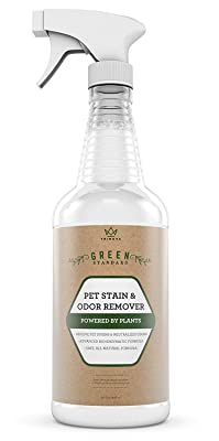 TriNova Natural Pet Stain & Odor Remover