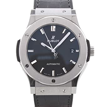 san francisco 4a0fa 8ade3 Amazon | [ウブロ]HUBLOT 腕時計 クラシックフュージョン ...