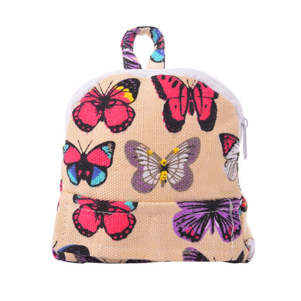 18 Inch Doll Accessories Cute Mini Bags Backpack Schoolbag For 18 Inch American Girl Dolls (n732) Ruiting