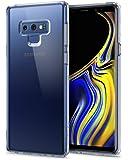 Spigen Ultra Hybrid Case Desgined for Samsung Galaxy Note 9 (2018) - Crystal Clear 599CS24573