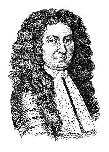 Posterazzi GLP469052LARGE Poster Print Collection Edmund Andros (1637-1714)./British Colonial Governor In America. Etching 19Th Century. Poster Print By, (24 X 36), Multicolored