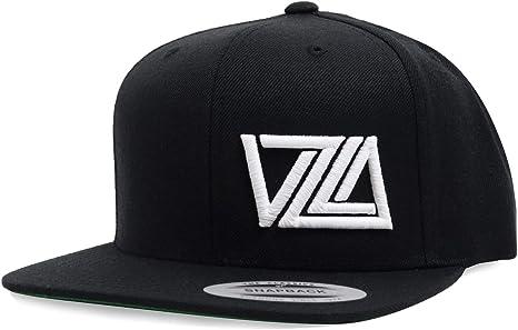 WUE Venezuela Snapback Baseball Cap VZLA Design