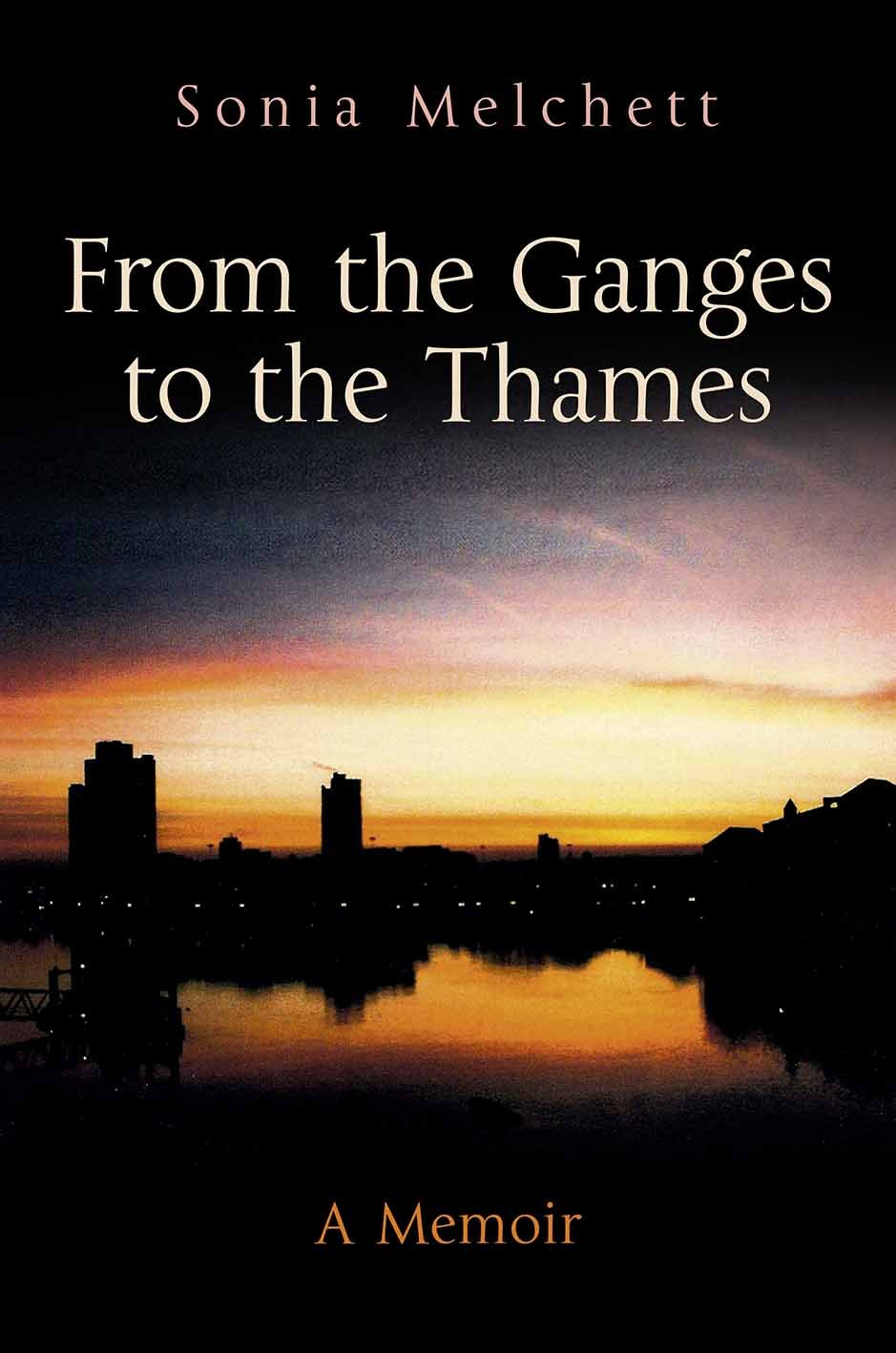 From the Ganges to the Thames ebook
