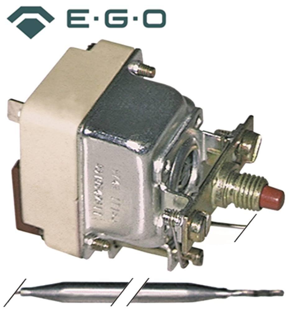 mareno Thermostat de s/écurit/é EGO Type 55.19546.010/pour friteuse