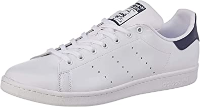 Posibilidades Abigarrado Trascendencia  Amazon.com | adidas Originals Men's Stan Smith Shoes | Fashion Sneakers