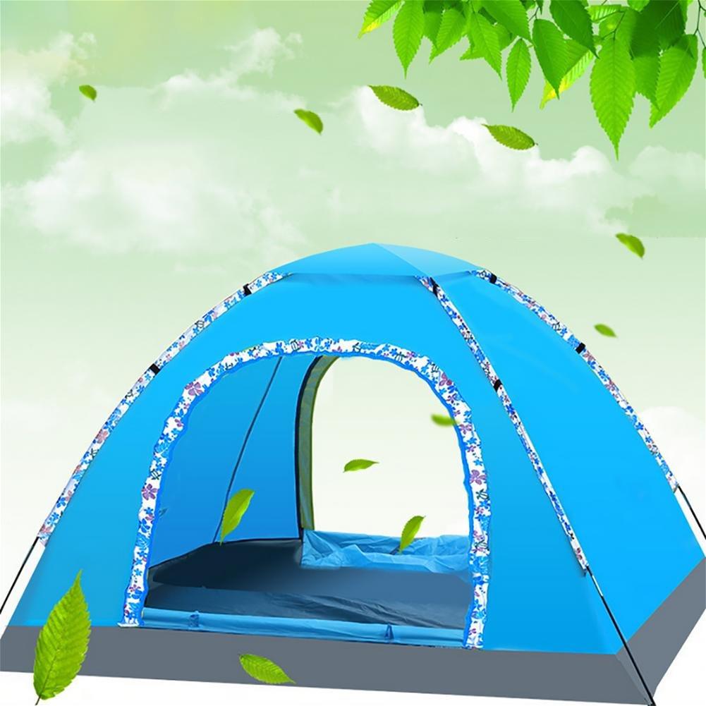Miao Outdoor 3–4 Personen Camping/Strand Regendicht Schatten Zelt