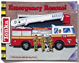 Emergency Rescue!, Lori Froeb, 1575849992