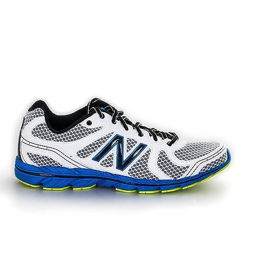 new balance running course uomo