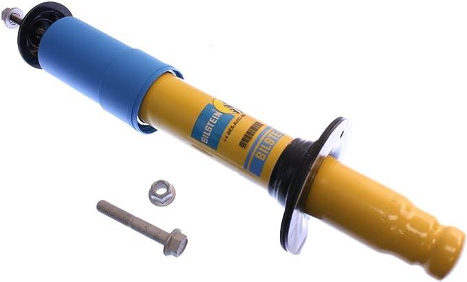 Bilstein B6 4600 Front /& Rear shocks for 12 GMC Savana 2500 RWD Kit 4