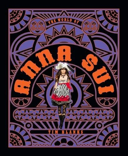 Download The World of Anna Sui PDF