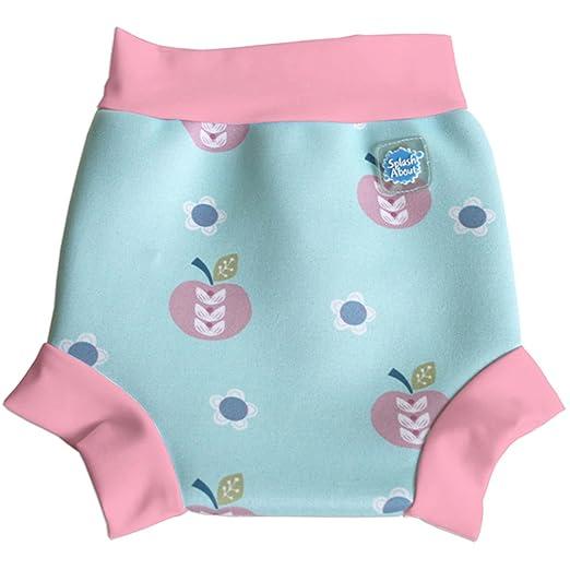 58 opinioni per Splash AboutHappy Nappy, pannolino riutilizzabile per neonati e bambini, ideale