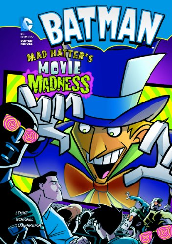 Mad Hatter Movie (Mad Hatter's Movie Madness)