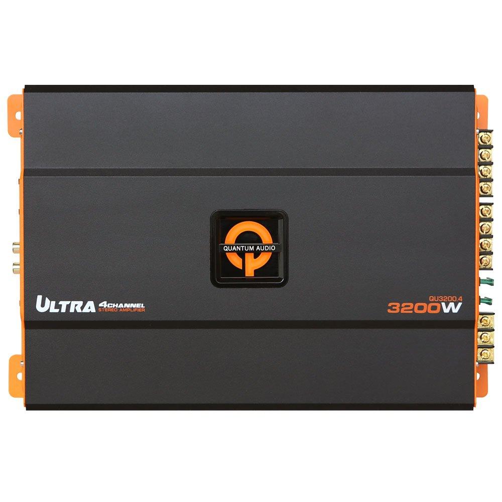 Quantum QU3200.4 4 Channel Amplifier 3200W