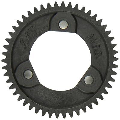 Traxxas 3956R 54-T Spur Gear, 32P: Toys & Games