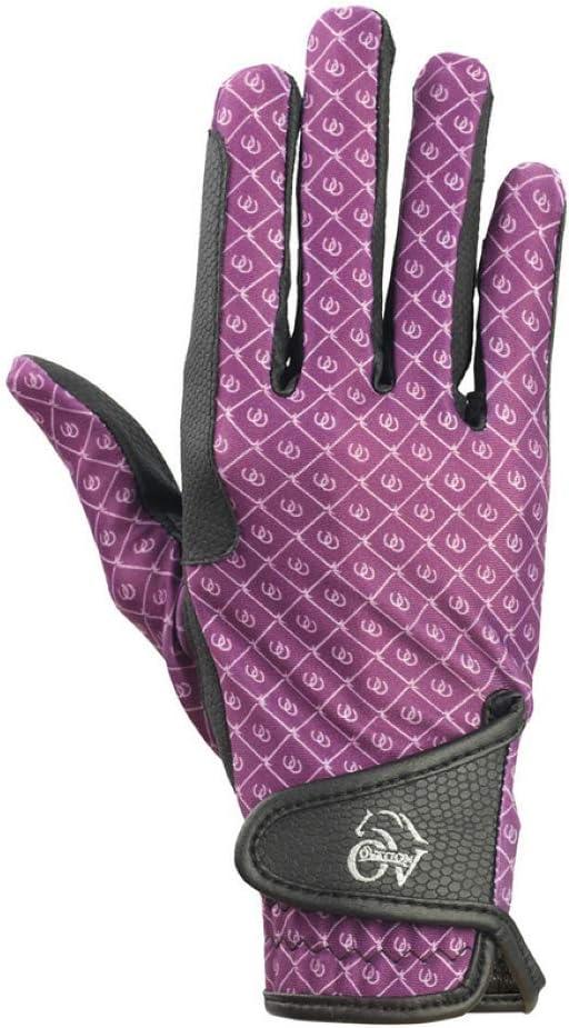 Ovation Ladies Cool Rider Gloves