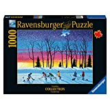 Ravensburger Sundown and Stars Canadian Collection Canadienne Puzzle (1000-Piece)