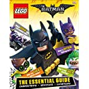 The LEGO® Batman Movie: The Essential Guide (Dk Essential Guides)