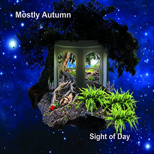 Mostly Autumn - Sight of Day (2017) [WEB FLAC] Download