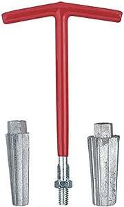 Orbit Sprinkler System 1/2-Inch & 3/4-Inch Plastic Pipe Nipple Extractor 26076