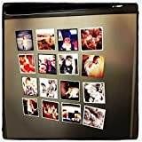 Mfm Toys Xoxomags Set Of 16 Photo Magnets