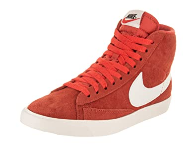 new styles ffddc 28aa0 Nike WMNS Blazer Mid VNTG Suede Womens 917862-800 Size 5.5