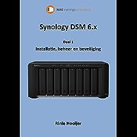 Synology DSM 6.X