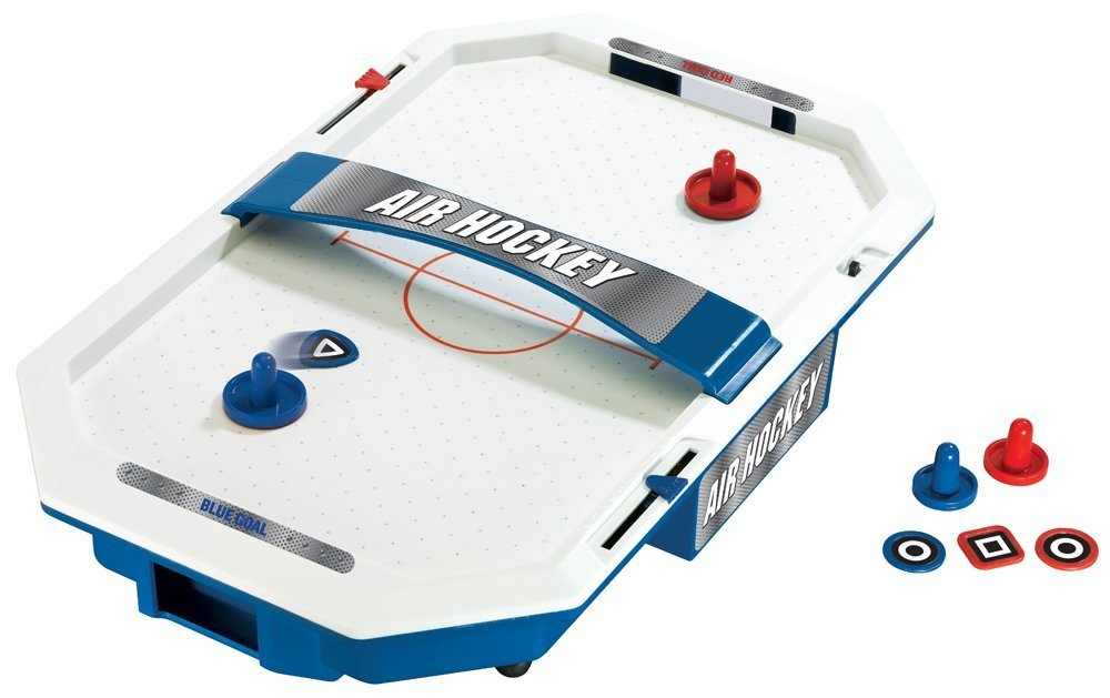Attirant Amazon.com: International Playthings TableTop Air Hockey: Kitchen U0026 Dining