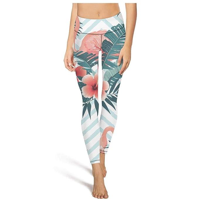 Amazon.com: Leggings de yoga para niña, coloridos ...