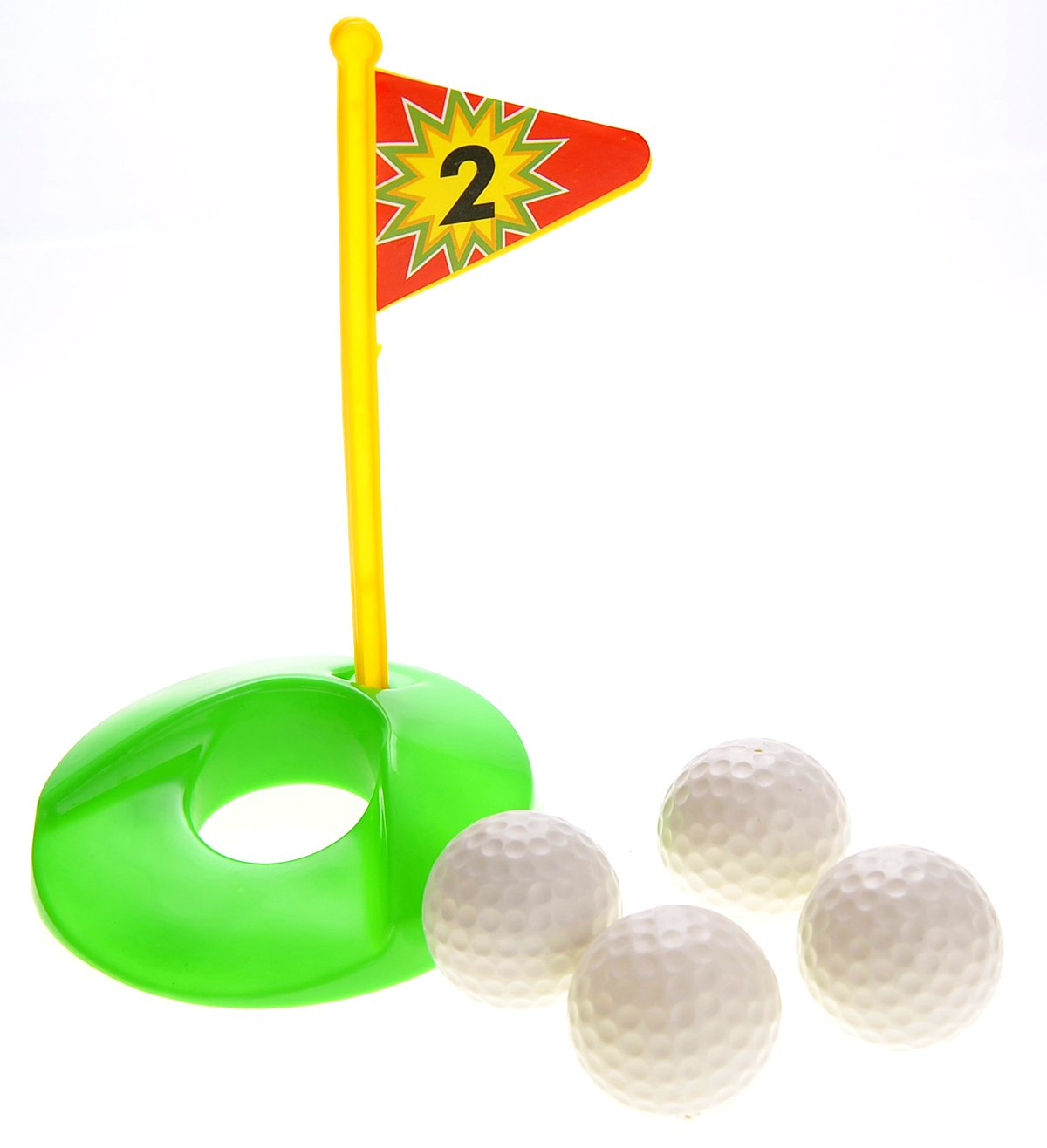 PowerTRC Deluxe Golf Play-Set for Kids w/ Easy Storage by PowerTRC (Image #3)