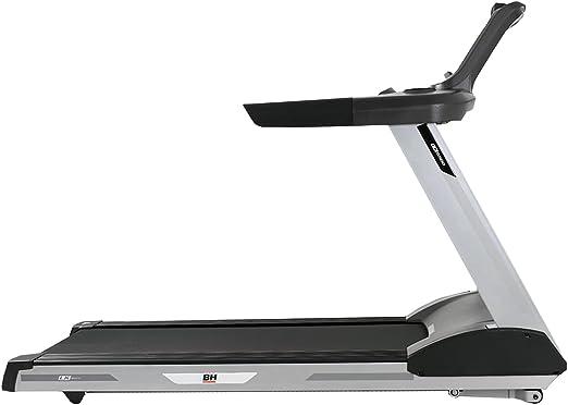 BH Fitness LK5500 TREADMILL G550 Cinta de correr: Amazon.es ...