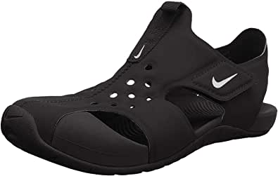 Nike Boys' Sunray Protect 2 (Ps) Sports Sandals