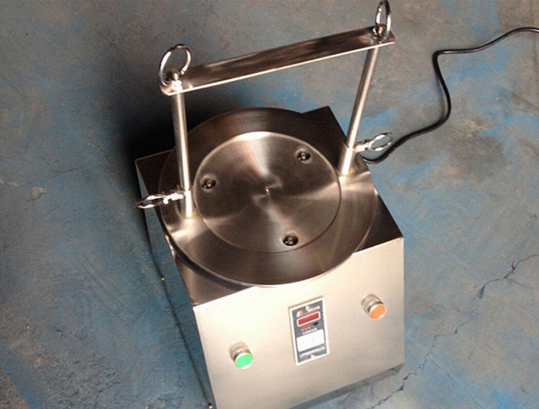 New Vibrating Sieve Machine for Granule/powder/grain, Electric Lab Shaker by WRNJIAWANSHUN (Image #2)