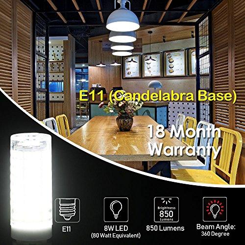 Alide Mr16 Led Bulbs Replace 50w Halogen Equivalent Bi Pin
