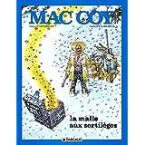 Mac Coy 18  La malle aux sortilèges