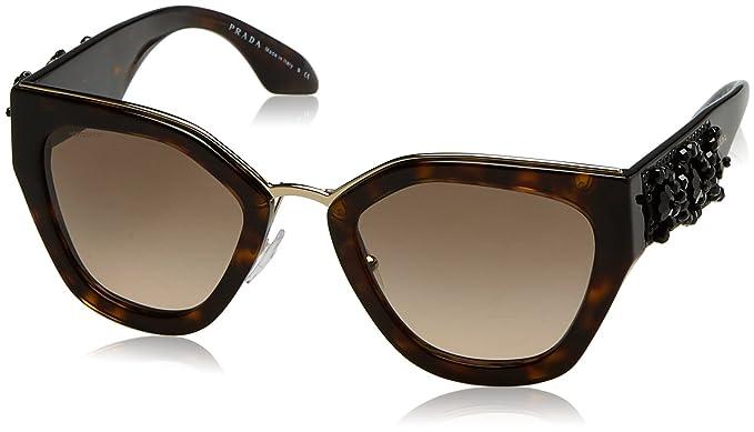 Prada Sonnenbrille (PR 10TS)