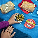 Lindsay Snack and Go! Pimiento Stuffed Spanish