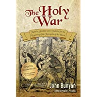 The Holy War (Updated, Illustrated) Kindle Edition for Free