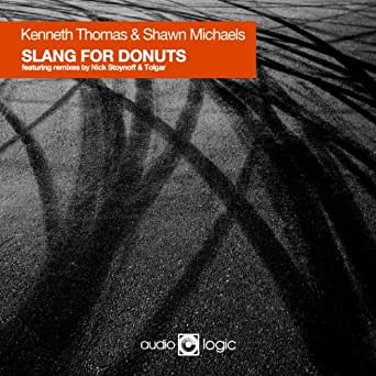 Slang For Donuts By Kenneth Thomas Shawn Michaels On Amazon Music
