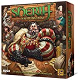 Edge Entertainment - The Sheriff of Nottingham, Board Game (edgaw01)
