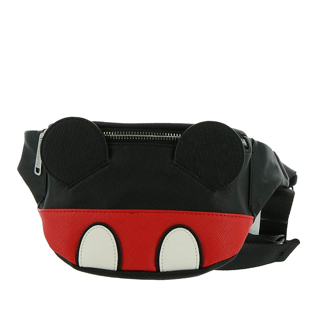 Loungefly Mickey Mouse Faux Leather Fanny Pack - ST