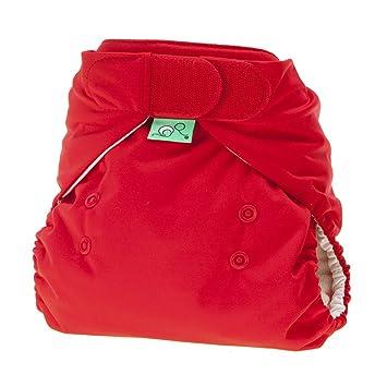 TotsBots Reusable Nappy Waterproof Wrap Breeze Size 1