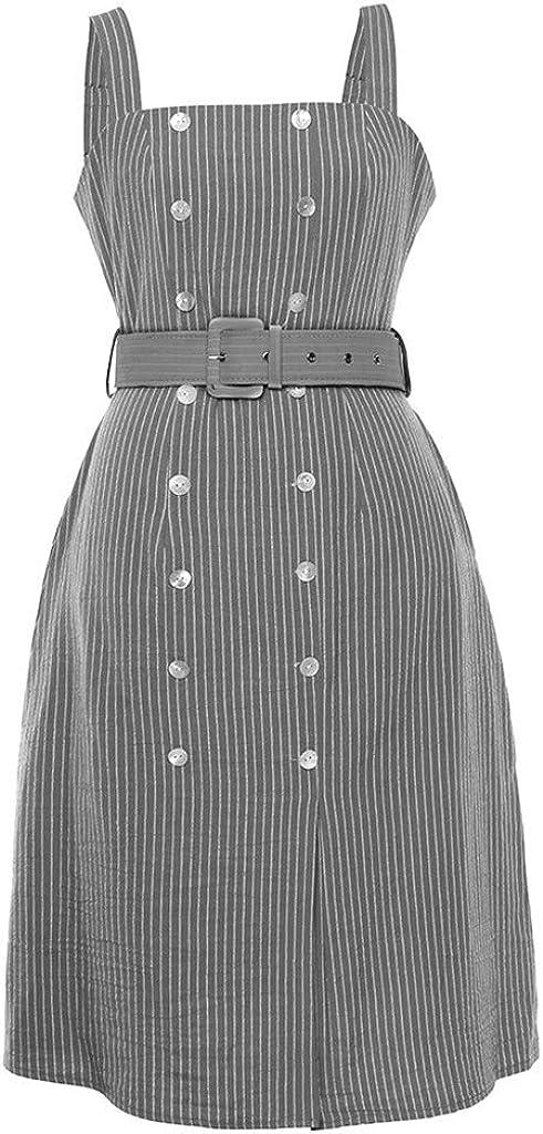 Transer- Tank Dress Summer...