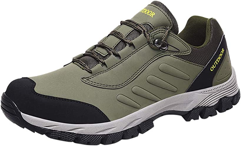 Hiking Shoes, Boots, Trail Running Shoes for Men | The