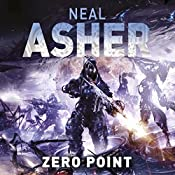 Zero Point: Owner Trilogy, Book 2 | Neal Asher