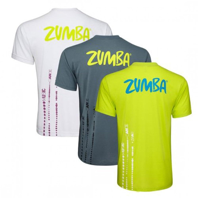 Zumba Shirt T Shirts Design Concept