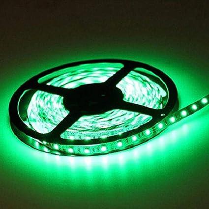 Amazon Com Laple 5m Rope Led Strip Lights Outdoor Light